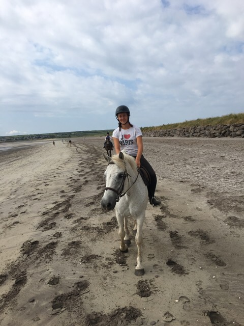 Dingle Horse Trekking